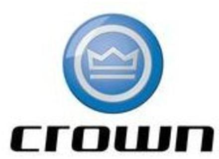 Crown PA & Live Sound