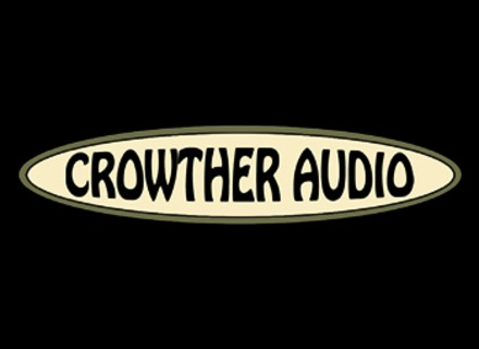 Crowther Audio