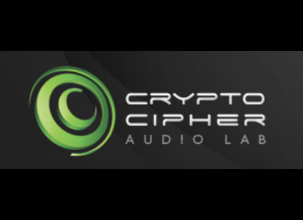 Crypto Cipher Audio Lab