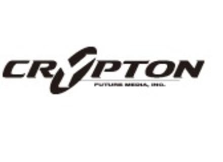 Crypton Future Media