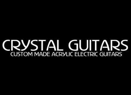 Crystal Guitars