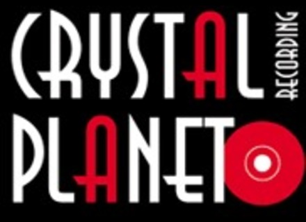 Crystal Planet Recording