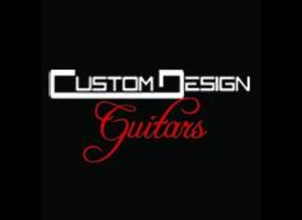 Custom Design Guitars