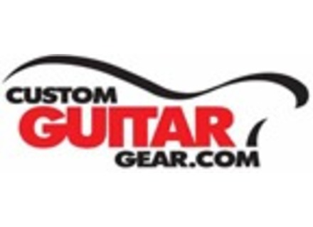 Custom Guitar Gear.com