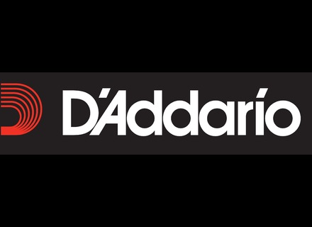 D'Addario Misc music/audio gear