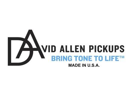 D. Allen Pickups