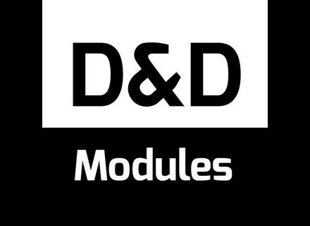 D&D Modules
