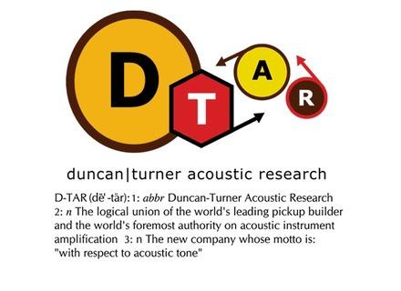 D-TAR