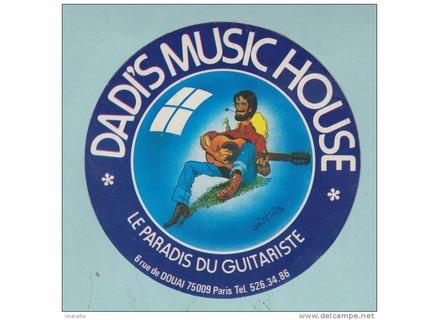 Dadi's