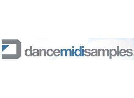 Dance Midi Samples