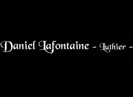 Daniel Lafontaine Luthier