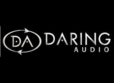 Daring Audio