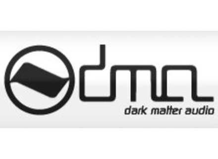 Dark Matter Audio