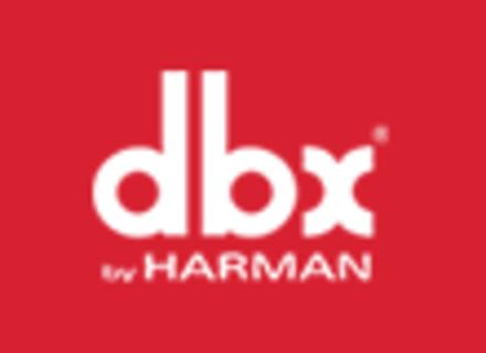 dbx Pre-amplification