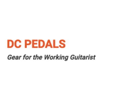 DC Pedals