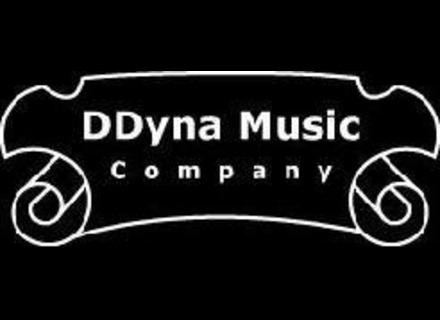 DDyna Music Company