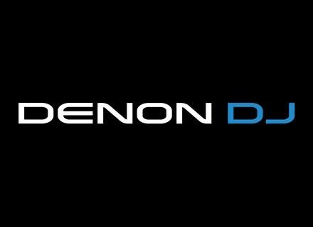 Informatique musicale DJ Denon DJ