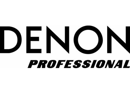 Denon Professional Wireless gear