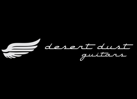 Desert Dust Guitars