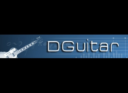 DGuitar