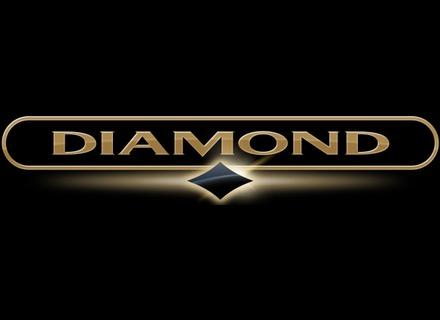 Diamond Amplification