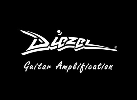 Amplification guitare Diezel