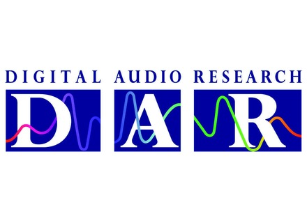 Digital Audio Research
