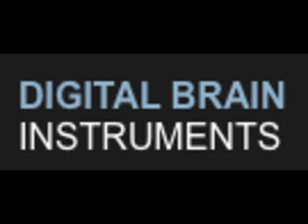 Digital Brain Instruments