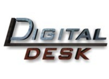 Digital-desk