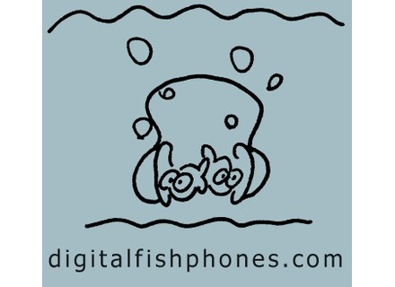 Digital Fish Phones