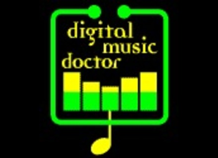 Digital Music Doctor