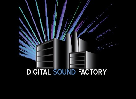Digital Sound Factory