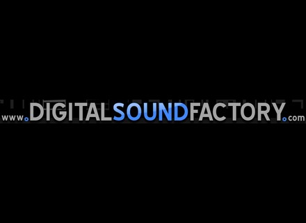 Digitalsoundfactory