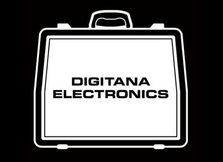 Digitana Electronics