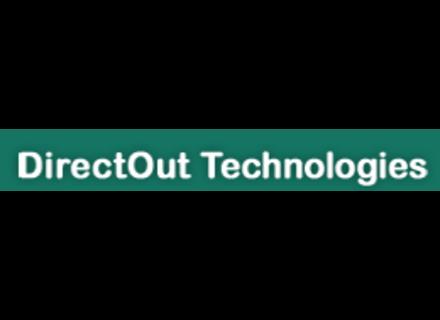 DirectOut Technologies