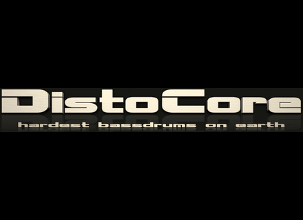 DistoCore