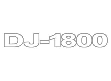 Dj-1800