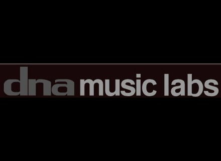 DNA Music Labs