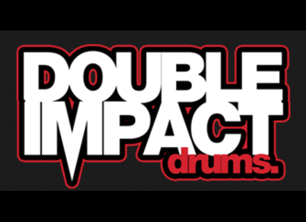 Double Impact Drums