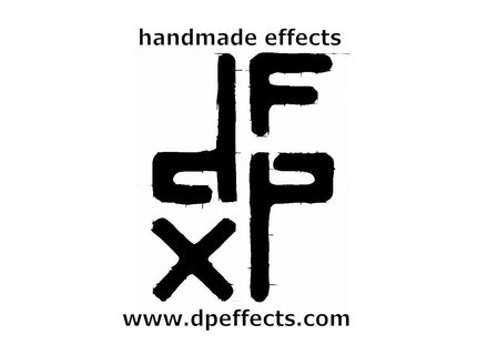 dpFX Pedals
