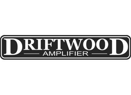 Driftwood Amplifiers