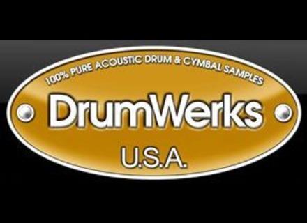 Drumwerks