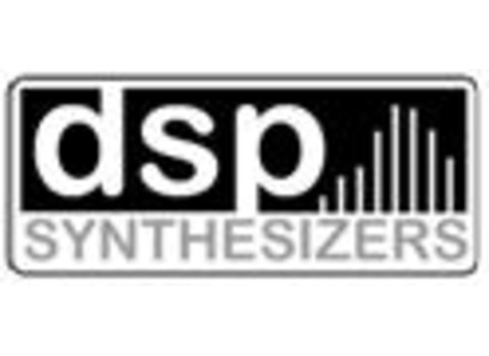DSP Synthesizers