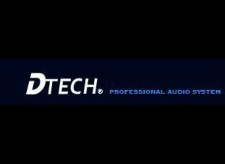 DTECH audio