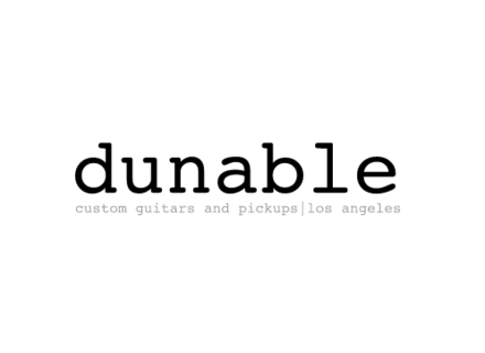 Dunable Guitars