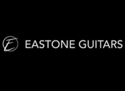 Guitares électriques Solid Body Eastone