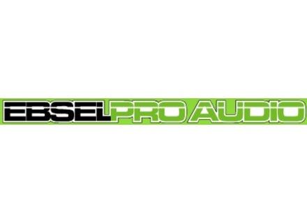 Ebsel Pro Audio