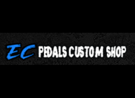 EC Pedals Custom Shop