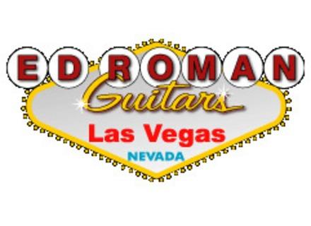 Ed Roman Guitars