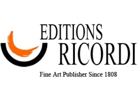 Editions Ricordi